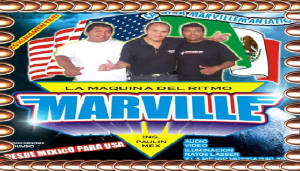 SONIDO MARVILLE