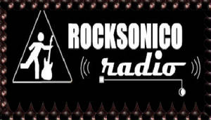 ROCKSONICO RADIO